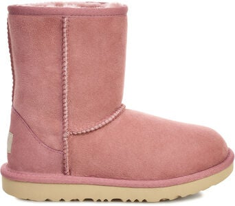 UGG Classic II Toddler Boots, Pink Dawn