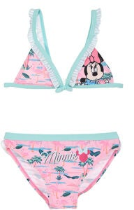 Disney Minnie Mouse Bikini, Rosa