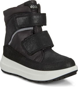 ECCO Solice K Winterstiefel, Black