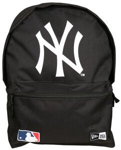New Era MLB Pack 2018 Rucksack, Black
