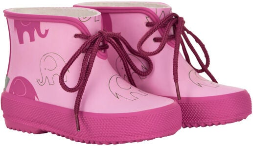 CeLaVi Elephant Gummistiefel, Light Rose