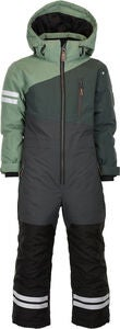 Lindberg Trysil Overall, Green
