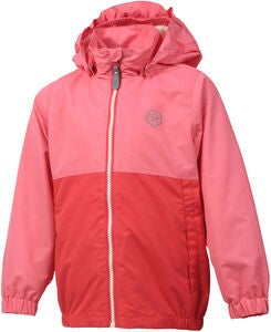 Color Kids Thy Jacke, Coral Red
