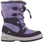 Viking Totak GTX Winterstiefel, Aubergine/Purple