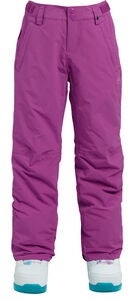 Burton Girls Sweetart Skihose, Grapeseed