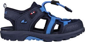 Viking Sandvika Sandale, Navy/Blue