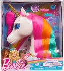 Barbie Stylingkopf Einhorn