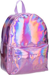 Milky Kiss Shiny Days Rucksack 14L, Holographic