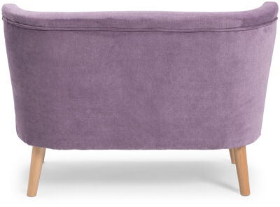 Alice & Fox Leonore Sofa, Lavendel