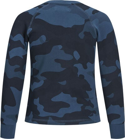 PRODUKT Bill Shirt, Blue Wing Teal