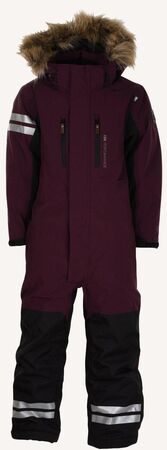 Lindberg Colden Overall, Plum
