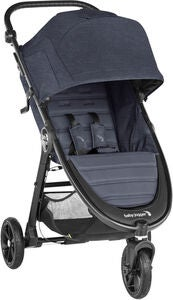 Baby Jogger City Mini GT 2, Carbon