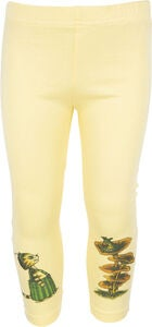 Pettersson & Findus Leggings, Yellow