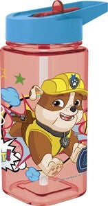 Paw Patrol Trinkflasche 530ml, Rot