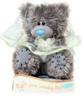 Me To You Kuscheltier Teddy Braut 15 cm