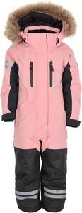 Lindberg Colden Overall, Rose