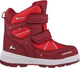 Viking Toasty II GTX Winterstiefel, Dark Red/Red