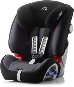 Britax Römer Multi-Tech III Kindersitz, Storm Grey