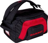 Mammut First Cargo Duffel Bag 12L, Black Inferno