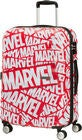 American Tourister Marvel Trolley, Marvel Logo 64L