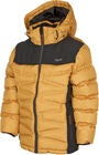 Lindberg Zermatt Jacke, Old Yellow