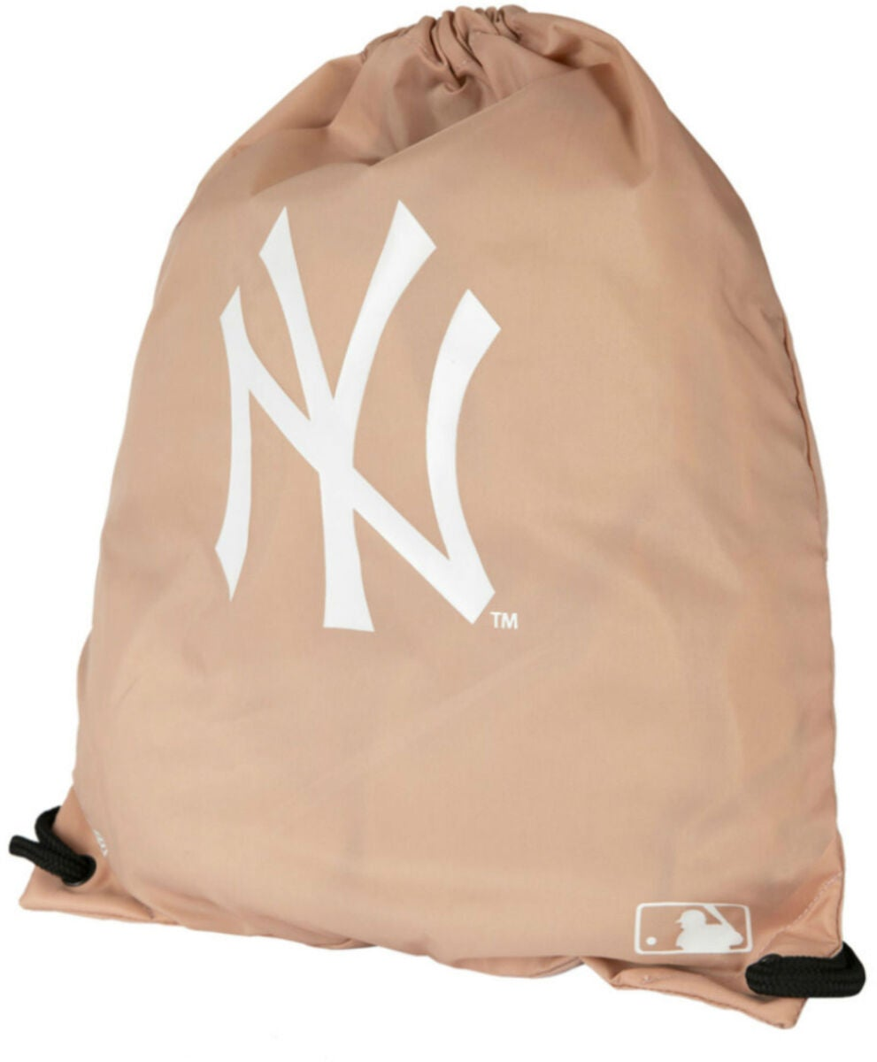 New Era MLB NYY Turnbeutel, Blush Sky