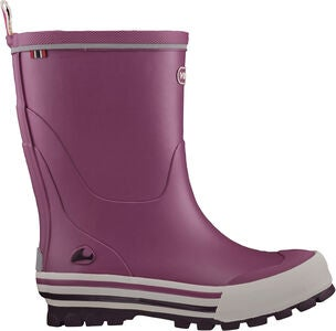 Viking Jolly Gummistiefel, Violet/Wine