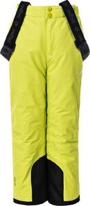 ZigZag Provo Skihose, Lime Punch