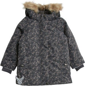 Wheat Tomine Skijacke, Iron