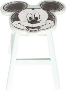 Disney Mickey Maus Hocker, Mint