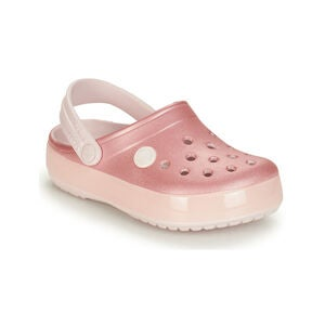 Crocs Ice Pop Clog, Barely Pink