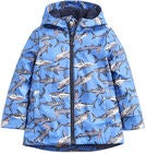 Tom Joule Regenjacke, Blue Sharks