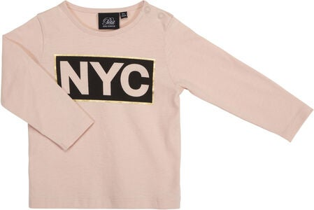 Petit by Sofie Schnoor NYC Pullover, Cameo Rose