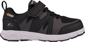 Viking Tolga WP Sneaker, Black/Charcoal