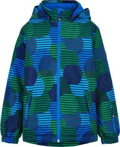 Color Kids Colorful Skijacke, Sailor Blue