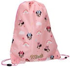 Disney Minnie Maus Let's Party Sportbeutel, Pink