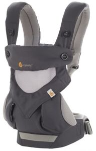 Ergobaby 360 Babytrage, Cool Air