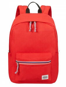 American Tourister Upbeat Zip Rucksack 19,5 l, Red