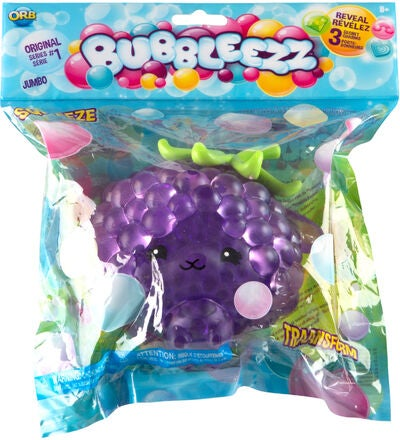 Bubbleezz Large Squishy Belle Berrysheep