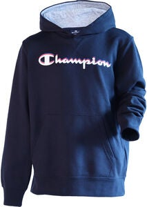 Champion Kids Kapuzenpullover, Sky Captain Blue