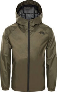 The North Face Zipline Regenjacke, New Taupe Green