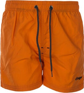 Zigzag Dalon Trainingsshorts, Vibrant Orange