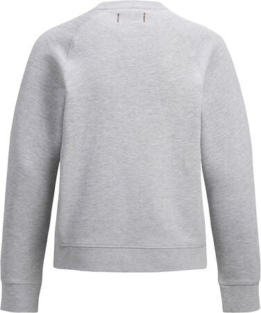 Jack & Jones Vincent Crewneck Pullover, Light Grey Melange
