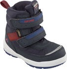 Viking Play II R GTX Winterstiefel, Marineblau