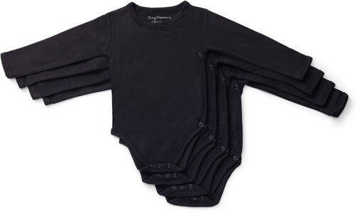 Tiny Treasure Alexie Body 4er-Pack, Phantom Black