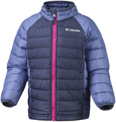 Columbia Powder Lite Jacke, Nocturnal, Eve