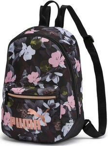 Puma WMN Core Seasonal Rucksack, Black
