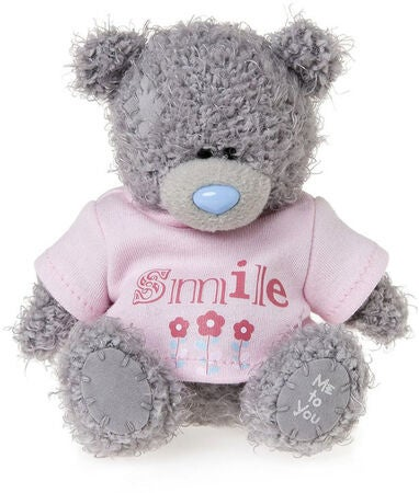Me To You Kuscheltier Teddy Smile 10 cm