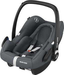 Maxi-Cosi Rock Babyschale, Essential Graphite