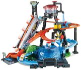 Hot Wheels Spielset Ultimate Gator Car Wash